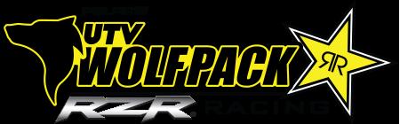 UTV Wolfpack